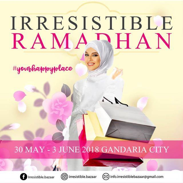 irresistible-ramadhan-di-gandaria-city-mall